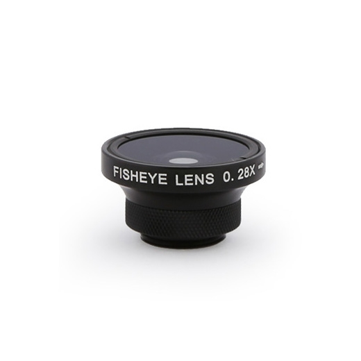 IP-F182S, FISHEYE LENS