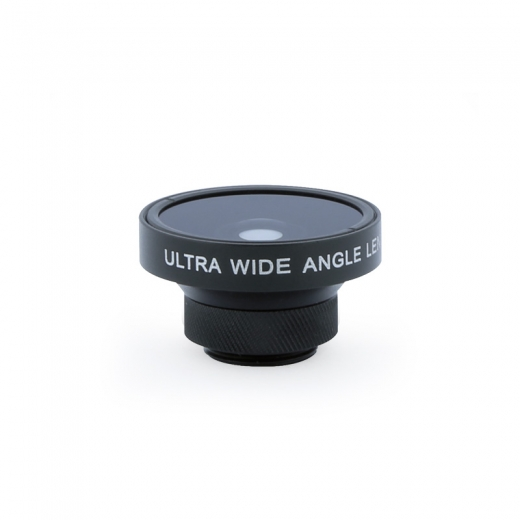 FW138S, WIDEANGLE LENS