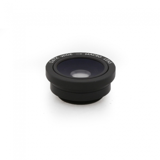 W-67C, WIDEANGLE LENS